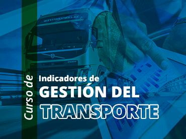 Indicadores aplicados en el transporte | Inicio: 25 de Julio
