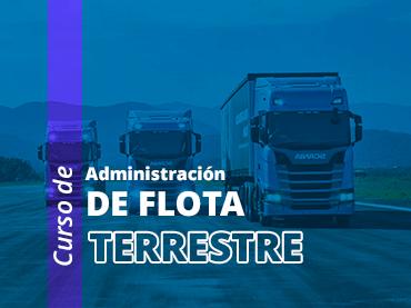 Administración de flota Vehicular | Inicio: 21 de Octubre