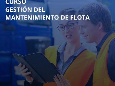 Gestión del mantenimiento de flota vehicular | Inicio: 09 de Octubre