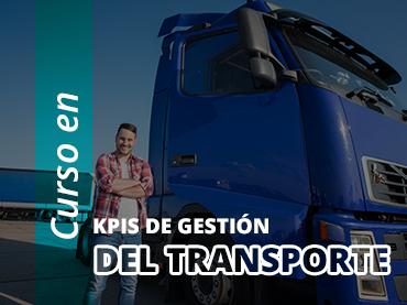 KPI´s de gestión de transporte con Dashboard en Full Excel   Inicio: 20 de Octubre